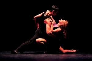 tango firstdance